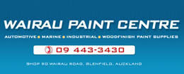 Wairau Paint Centre/Ace Maine Systems